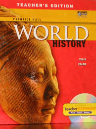 american history textbook prentice hall