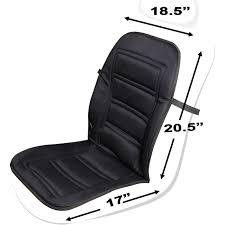 used lexus rx 350 palm beach amazon com oxgord auto seat warmer with lumber support 12 volt
