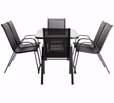 6 Seater Patio Furniture Set - home sicily 6 seater patio furniture set 429 in hall green