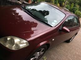 nissan primera 2003 quick sale 490 in north west london