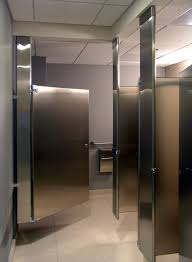 How To Install Bathroom Partitions Learn About The Different Types Of Toilet Partitions