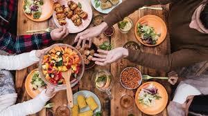 cuisiner pour les autres cuisiner pour les autres est bon pour la santé