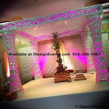 wedding backdrop rentals nj signature party rentals wedding decor rentals nj