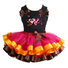 thanksgiving day clothes girls thanksgiving clothes promotion shop for promotional girls