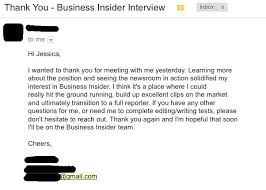 phone interview thank you letter career pinterest
