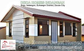 Hive Homes by Davao Homes Sweet Home July 2013