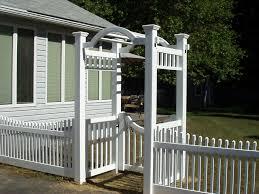 simple arbor gates ideas my journey