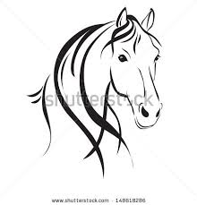 horse head stock images royalty free images u0026 vectors shutterstock