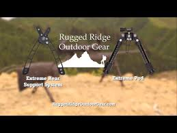 Rugged Outdoor Gear Rugged Ridge Outdoor Gear Products