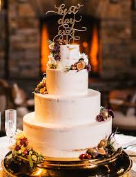 fall wedding cake toppers wedding cake ideas nontraditional wedding cake decorations and