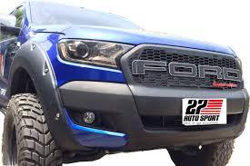 ford ranger 2015 ford ranger t6