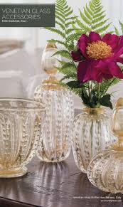 Italian Glass Vases Venetian Glass Accessories And Venetian Glass Vases