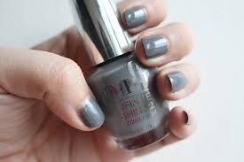 opi infinite shine gel effect nail polish merry musing