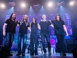 dream theater official website
