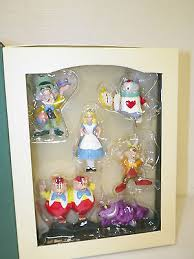 storybook ornaments collection on ebay
