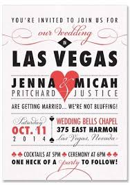 wedding invitations las vegas best 25 vegas wedding invitations ideas on vegas