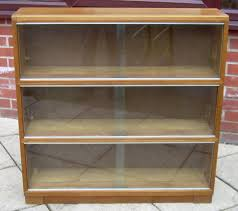 large bookcase with glass doors furniture home billy bookcase with glass doors dark blue design