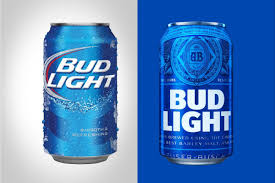 bud light in the can bud light introduces new label but how effective can it actually be
