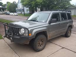 jeep lifted ok who u0027s a member of the lifted mk club page 38 jeep patriot