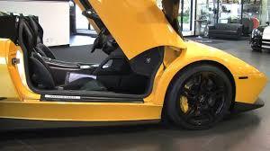 Lamborghini Murcielago Convertible - 2007 lamborghini murcielago lp640 roadster convertible for sale in
