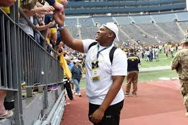 changes at the top for michigan wolverines u0027 2018 football