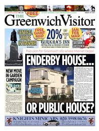 greenwich visitor august 2017 by the greenwich visitor issuu