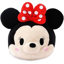 disney tsum tsum big minnie mouse plush walmart