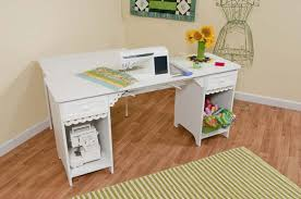White Sewing Machine Cabinet by Quilt Leaf Product For Arrow Arrow Sewing Cabinets