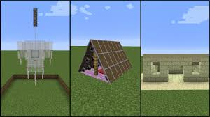 Minecraft Bathroom Designs by Ark Survival Evolved How To Build A House Tutorial Guide Youtube
