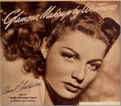 Westmore Cosmetics Mary Mallory Hollywood Heights The House Of Westmore Beautifies