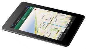 android tablets for 5 best built in gps tablets to run map apps mashtips