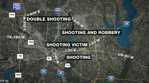Baylor Hospital Dallas Map by More Shootings Reported In Dallas Overnight Wfaa Com