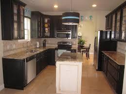 the glazing kitchen cabinets process amazing home decor