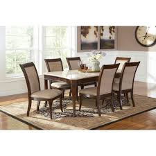Costco Kitchen Table by Braylen 7 Piece Dining Set 1650 Has A Bad Review Though Costco