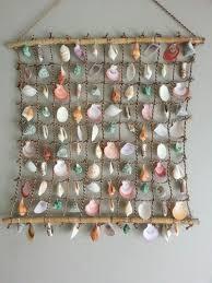 d oration murale chambre enfant que faire avec des coquillages 60 photos et tutoriels captivants