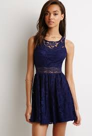 fit and flare dress forever 21 floral lace fit flare dress forever 21 2052288259 kentucky