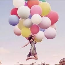large birthday balloons free shipping 36 inch big balloons 1pcs balloon party