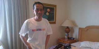 profil gibran jokowi jokowi di mata anak sulungnya gibran rakabuming raka merdeka com