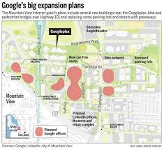 san jose school map shows whimsical plans for new silicon valley cus the