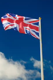 british flag in the sky free stock photo public domain pictures