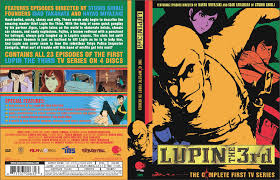 the castle of cagliostro oliver otaku lupin iii first series review