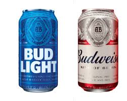 bud light in the can analysis of an american icon rebrand of budweiser bud light