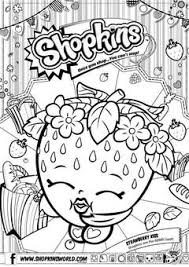 coloring pages to print shopkins printable coloring pages of shopkins yahoo image search results