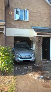 lexus sidcup jobs street evacuated after car crashes into new cross house bursting