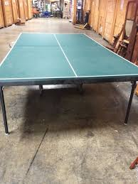 harvard ping pong table harvard ping pong table sports outdoors in union city ca