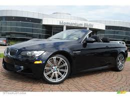 Bmw M3 All Black - the road to the bmw m4 convertible how did it get here