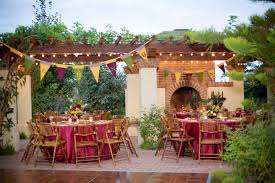 Backyard Party by Fundraise At Your Party