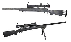 m24 sniper weapon system wikipedia