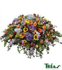 casket sprays casket sprays funeral flowers miami florist