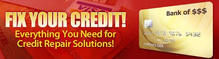 My Credit Repair